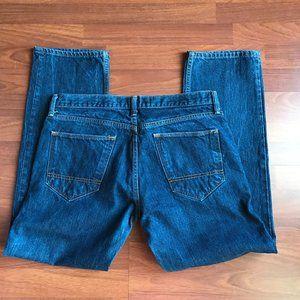 Slim Straight Jeans by Arizona